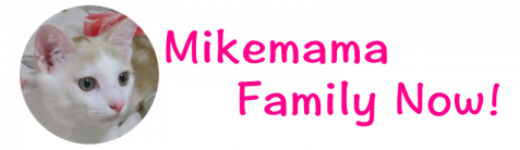 Mikemama Family Now!